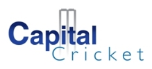 Capital Cricket logo